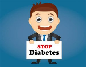 what causes type 2 diabetes to develop