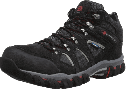karrimor bodwin iv weathertite womens shoes