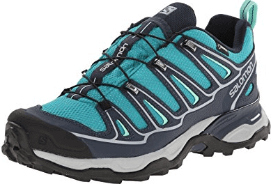 Salomon X Ultra 2 GTX womens shoes
