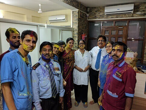 Srishti Clinic Kolkata