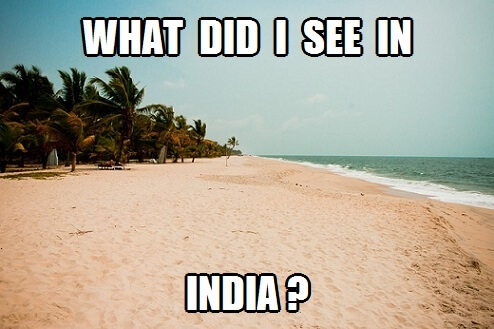 My Indian Trip & How My Indian Friend Stayed Slim for Over 2 Decades
