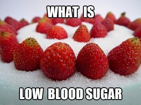 non diabetic hypoglycaemia