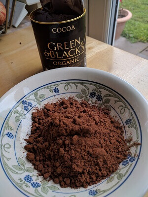 dutch cocoa powder