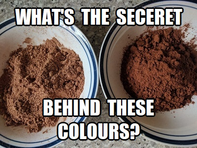 High Fat Cocoa Vs Low Fat Cocoa Powder – What The Fact!