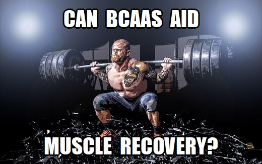 bcaas aid muscle recovery