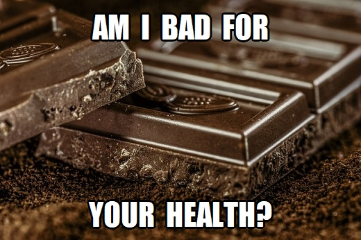 What Are The Benefits of Eating Dark Chocolate? Beware What You Choose…