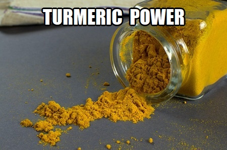 turmeric good for blood sugar