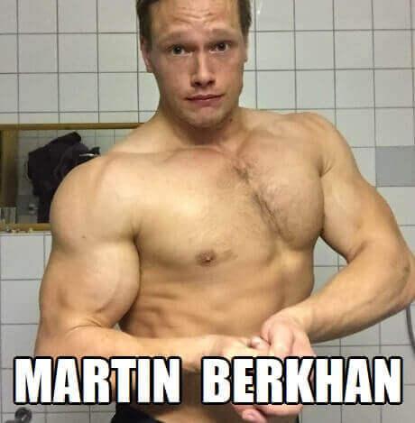 martin berkhan 16/8 intermittent fasting results