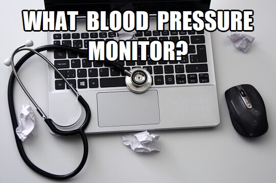 wrist blood pressure monitors any good