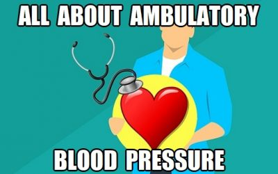 What Is Ambulatory Blood Pressure Monitoring?
