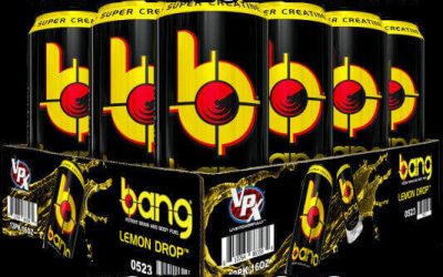 Do Bang Energy Drinks Break a Fast?