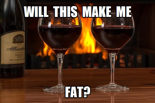 will alcohol make me fat