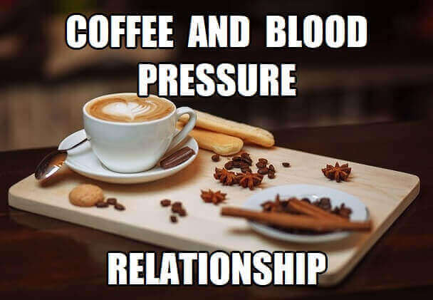 will coffee affect my bp reading